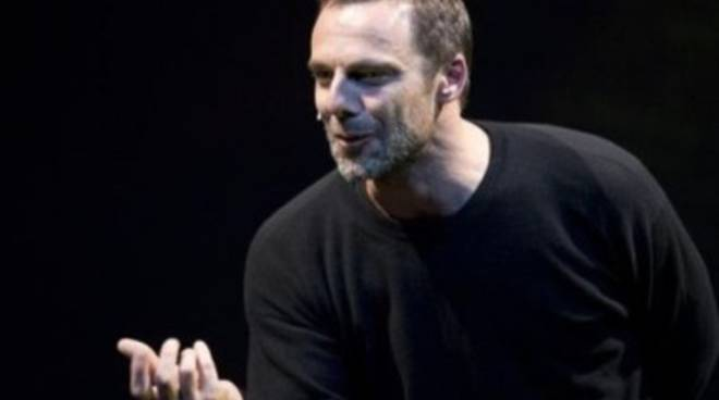 Tsa: 'Maschera d'Oro' per Alessandro Preziosi