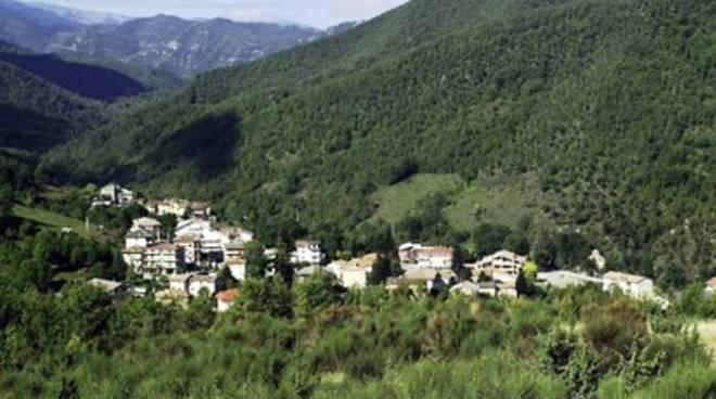 Valle Castellana, ritrovati i 4 dispersi