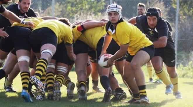 Avezzano Rugby, ultimo incontro del girone d'andata
