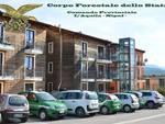 Balconi Progetto Case, Pezzopane presenta interrogazione