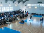 Basket, esordio casalingo al PalaAngeli