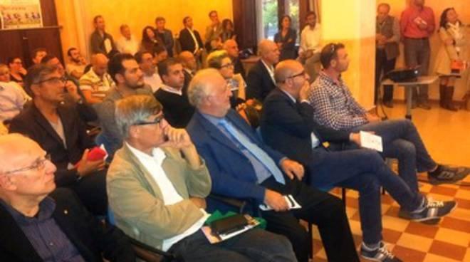 Battesimo marsicano per 'L'Abruzzo che non ti aspetti'
