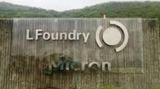 Blackout alla LFoundry, riprendono le attività