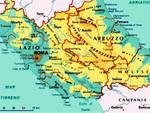 Comune laziale aspira all'Abruzzo