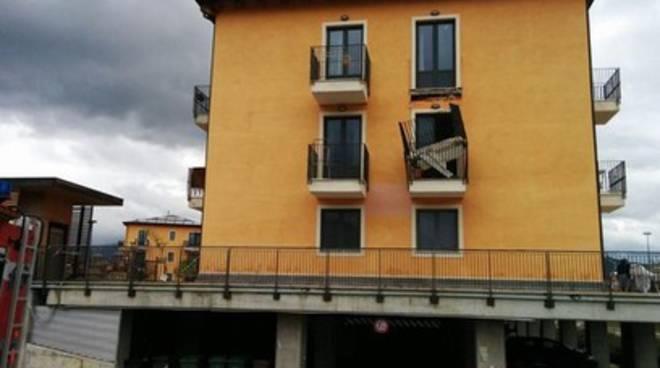 Crollo balcone C.a.s.e.: in 39 su registro indagati