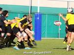 Cus L'Aquila vs Avezzano Rugby: la fotogallery