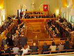 Emiciclo Abruzzo, la settimana politica
