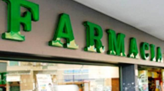 Farmacia no stop a Pettino