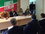 Forza Italia: inizia la campagna tesseramento