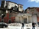 Giustizia a L'Aquila, Mancini: «Magistrati battuti per la città»
