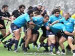 Gran Sasso Rugby sfida l'Accademia