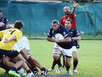 Gran Sasso Rugby vs Accademia Fir: fotoracconto