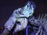 Il Mammuthus dell'Aquila rivive sul web