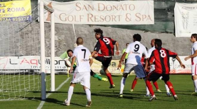 L'Aquila Calcio, parole di fuoco nel post gara