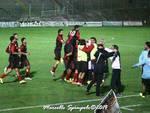 L'Aquila Calcio: prima vittoria contro il Teramo