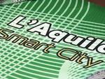 «L'Aquila città sempre più smart»