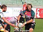 L'Aquila Rugby cade in trasferta