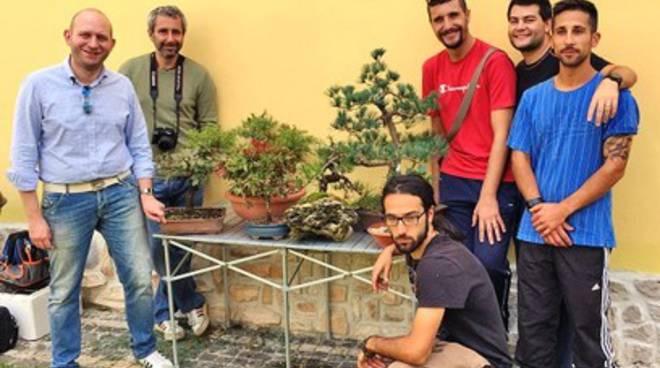 La cultura dell'Oriente a L'Aquila col Bonsai Aq
