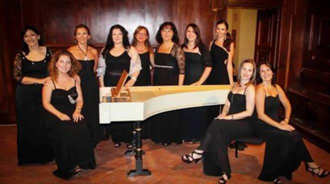 Le Cantrici di Euterpe, 20 anni di musicAntica