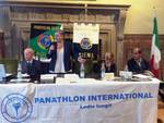 Panathlon L'Aquila, club Junior a Siena