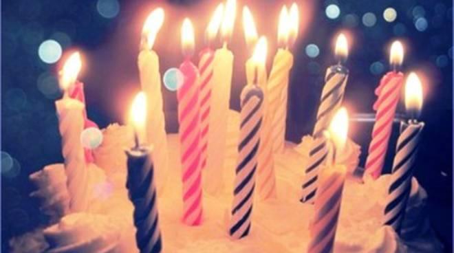 Poggio Picenze, 100 candeline per Adelina