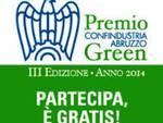 Premio Confindustria Abruzzo Green, al via la III edizione
