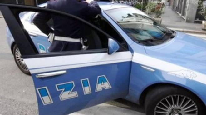 Rapina in villa a Pescara, presi due uomini