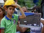Renzi, ricostruisci le scuole della nostra città