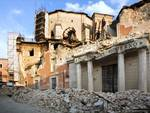 Ricostruzione, L'Aquila, Cratere: urgenze nazionali