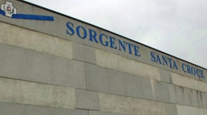 Santa Croce in crisi, sindaco vs Regione
