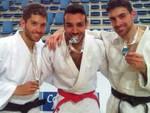 Trionfo in Coppa Italia per la Jujitsu Academy