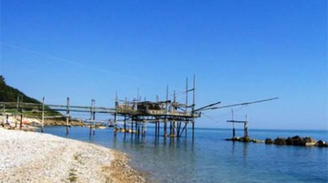 Turismo, un bando per il recupero dei Trabocchi