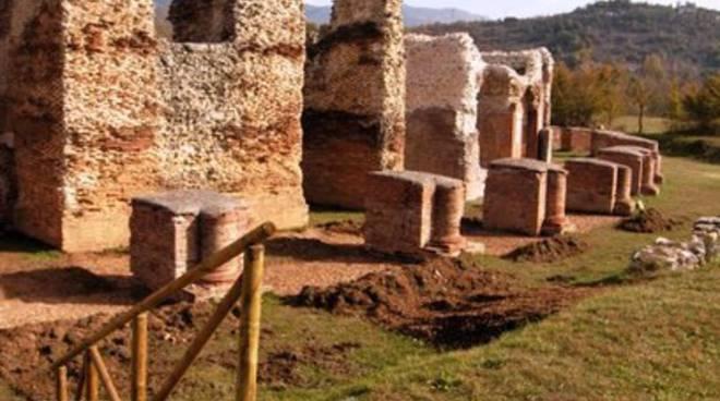 Amiternum, nasce guida al parco archeologico