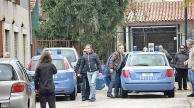 Avezzano, colpi di pistola a Piazza Cavour