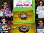 Celano, dolci in forno con Magicabula
