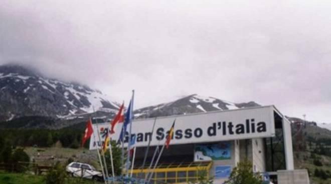 Centro Turistico Gran Sasso in Prima Commissione