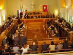 Comitato Legislazione Abruzzo, Paolini presidente