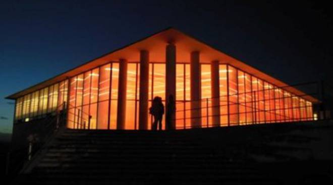 Conservatorio L'Aquila, inaugurazione anno accademico