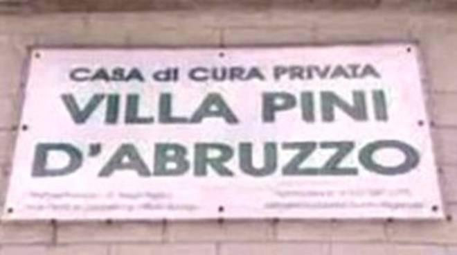 Crack Villa Pini, di nuovo in aula i 3 testimoni
