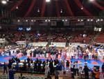 Due abruzzesi alla Wado Kai European Championship