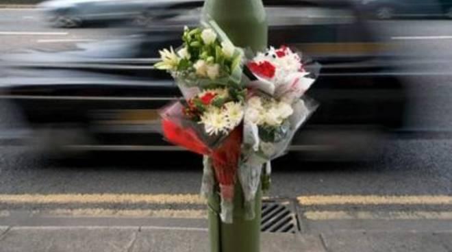 Giornata in memoria delle Vittime della Strada