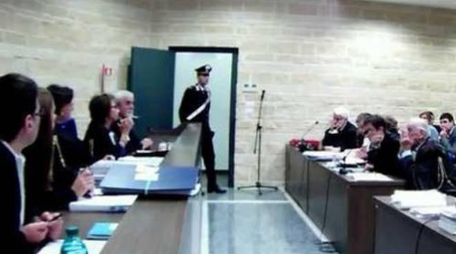 Grandi Rischi, aquilani davanti alla Corte d'Appello