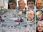 Grandi Rischi, la difesa: «Siamo dispiaciuti per le vittime»