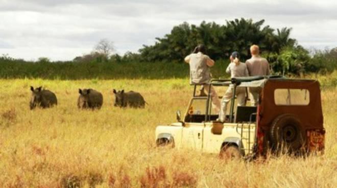 Incubo in Kenya, muore orafa di Vasto