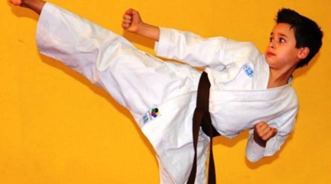 Karate, Miconi: «Con Arnone avviata nuova era»