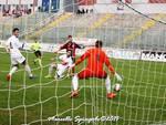L'Aquila Calcio ha la meglio sulla Pistoiese