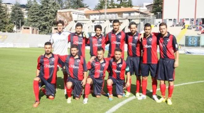L'Aquila Calcio, Zavettieri: «Più attenti nel finale»
