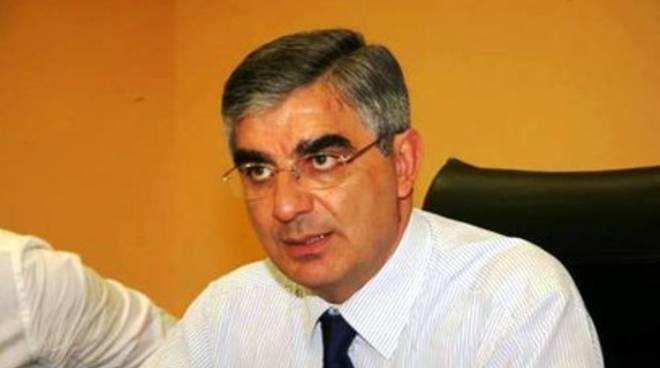 Luciano D'Alfonso su LaQtv