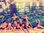 Nuoto, le 15 stelle dell'Avezzano tornano a gareggiare