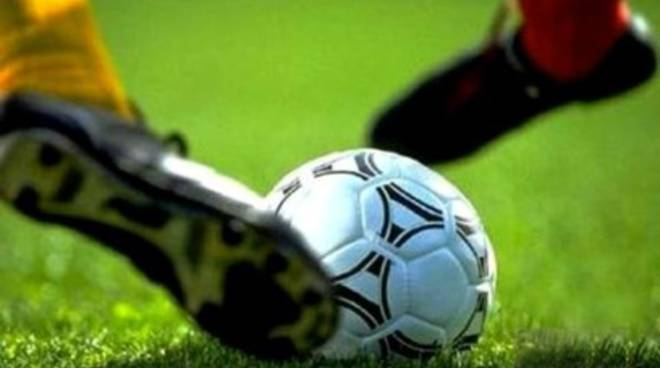 Oratoriana Calcio e Scuola Calcio Real L'Aquila con l'Udinese